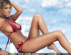 17 Hot American Models With Bikini Bodies to Die For