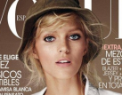 Anja Rubik Vogue Spain June 2013 cover receives mixed reviews