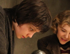 Asa Butterfield and Chloe Moretz reunite in 'The White Circus'