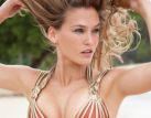 Bar Refaeli, Kate Upton, Christie Brinkley: The best of Swimsuit models