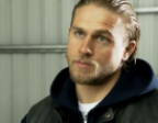 Charlie Hunnam misses Sons of Anarchy co-s