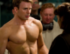 Chris Evans teases his favourite scenes in Avengers: Age of Ultron