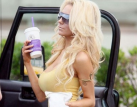 Courtney Stodden will not sell her private tape, unlike Farrah Abraham