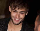 Did Douglas Booth and Miley Cyrus date?