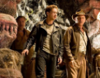 Harrison Ford ready to start shooting Indiana Jones 5