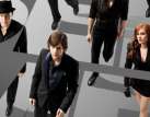 Isla Fisher talks 'Now You See Me'