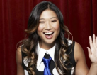 Jenna Ushkowitz talks about her book 'Choosing Glee'