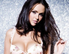Jennifer Metcalfe feels she can trust men again