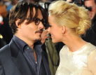 Johnny Depp and Amber Heard secretly engaged?