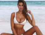 Kara Del Toro teases fans with bikini body pictures