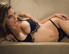 Kelly Brook and Danny Cipriani back together ... again!