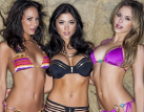 Kenda Perez's hot UFC photos and beauty bring fans to UFC 177
