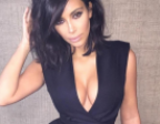 Kim Kardashian reveals her secrets for success