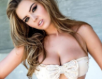 Lauren Hanley's jaw-dropping lingerie photo mesmerizes social media fans