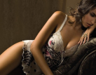 Madalina Ghenea, Rosario Dawson, Jennifer Aniston: The many loves of Gerard Butler