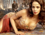 Mallika Sherawat  scenes in Dirty Politics were uncomfortable