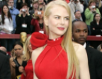Nicole Kidman is embracing the ageing process