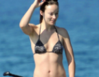 Olivia Wilde maintained fitness regime throughout her whole pregnancy