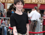 One to Watch: Diary of a Wimpy Kid actor Zachary Gordon