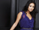 Pretty Little Liars' Shay Mitchell reveals that she used to starve herself