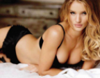 Rosie Huntington-Whiteley preparing to prove doubters wrong with Mad Max: Fury Road