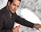Tony Shalhoub shows how to successfully mix TV and movie work
