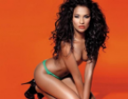 Top 10 Colombian Stars: No.8 - Beauty Queen and model Jeymmy Vargas
