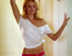 Will we ever see Cameron Diaz back on the big screen?