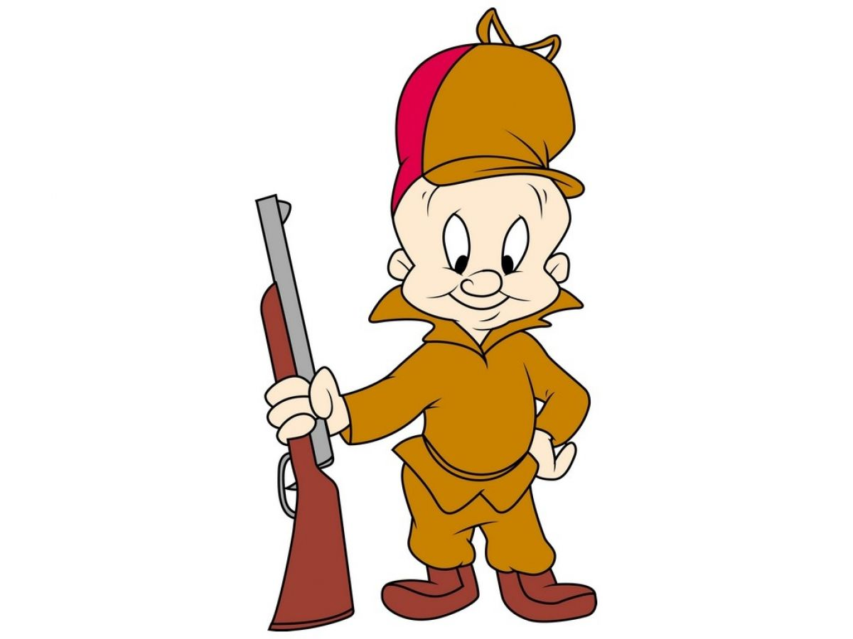 Elmer Fudd Duck Season http://photos.fansshare.com/community/uploads115/92/elmer_fudd_hunting_duck/
