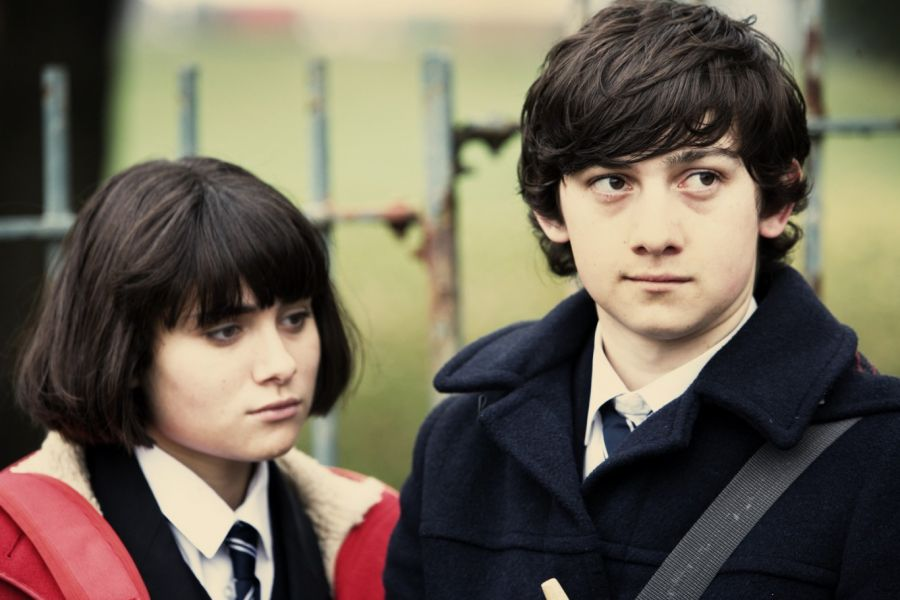 Submarine Film Trailer