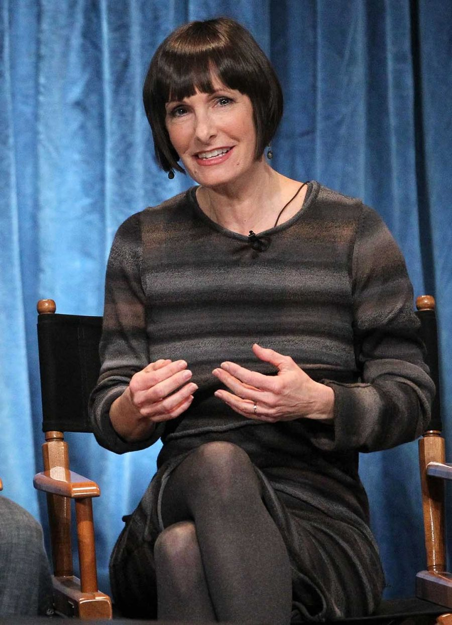 Lr Gale Anne Hurd