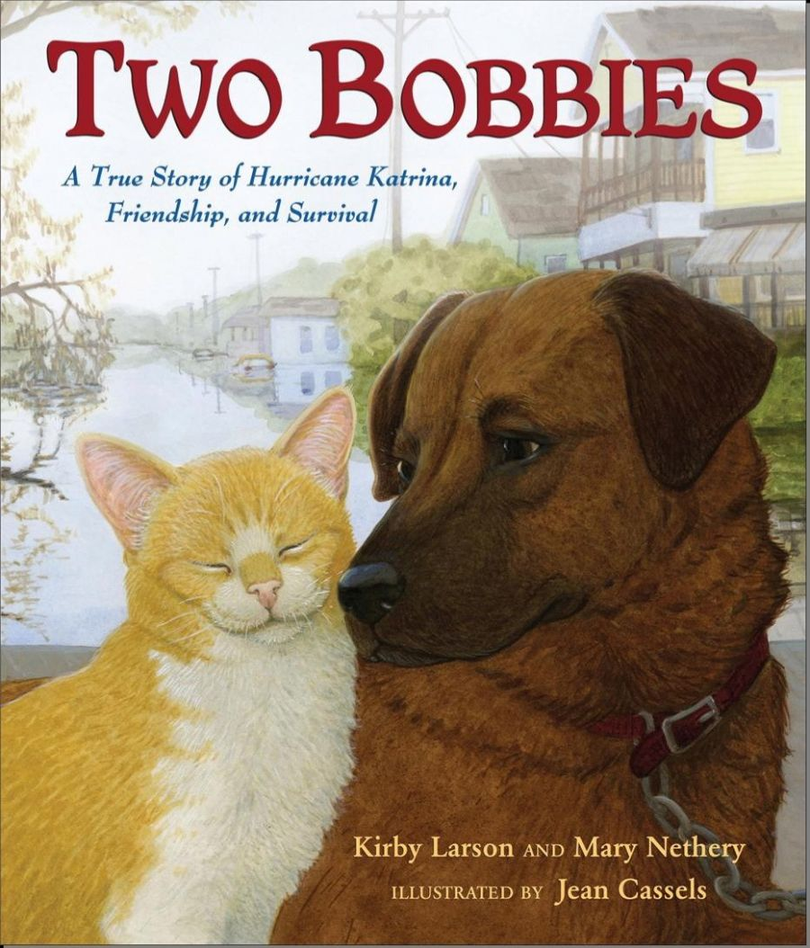Two Bbobbies Cover