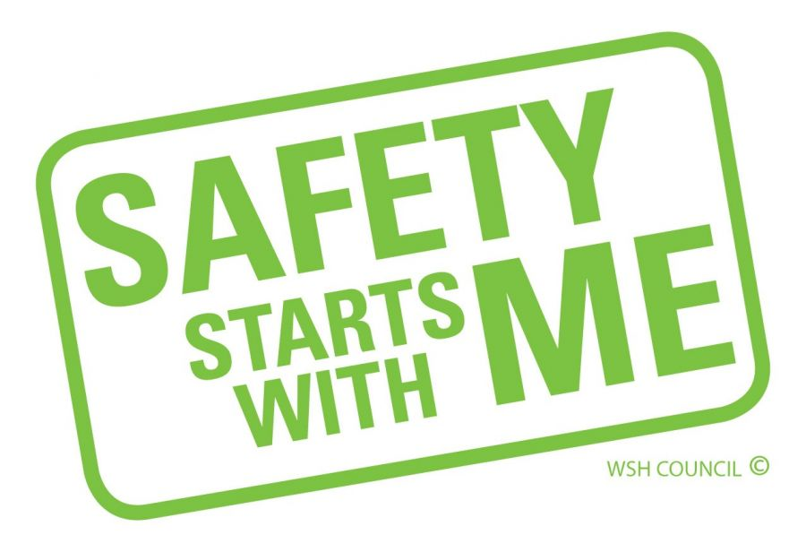 Safety Starts With Me Logo Ftype Dlogo Foldername Dlogoatt Cgl Filename Dsafety Starts With Me Logo