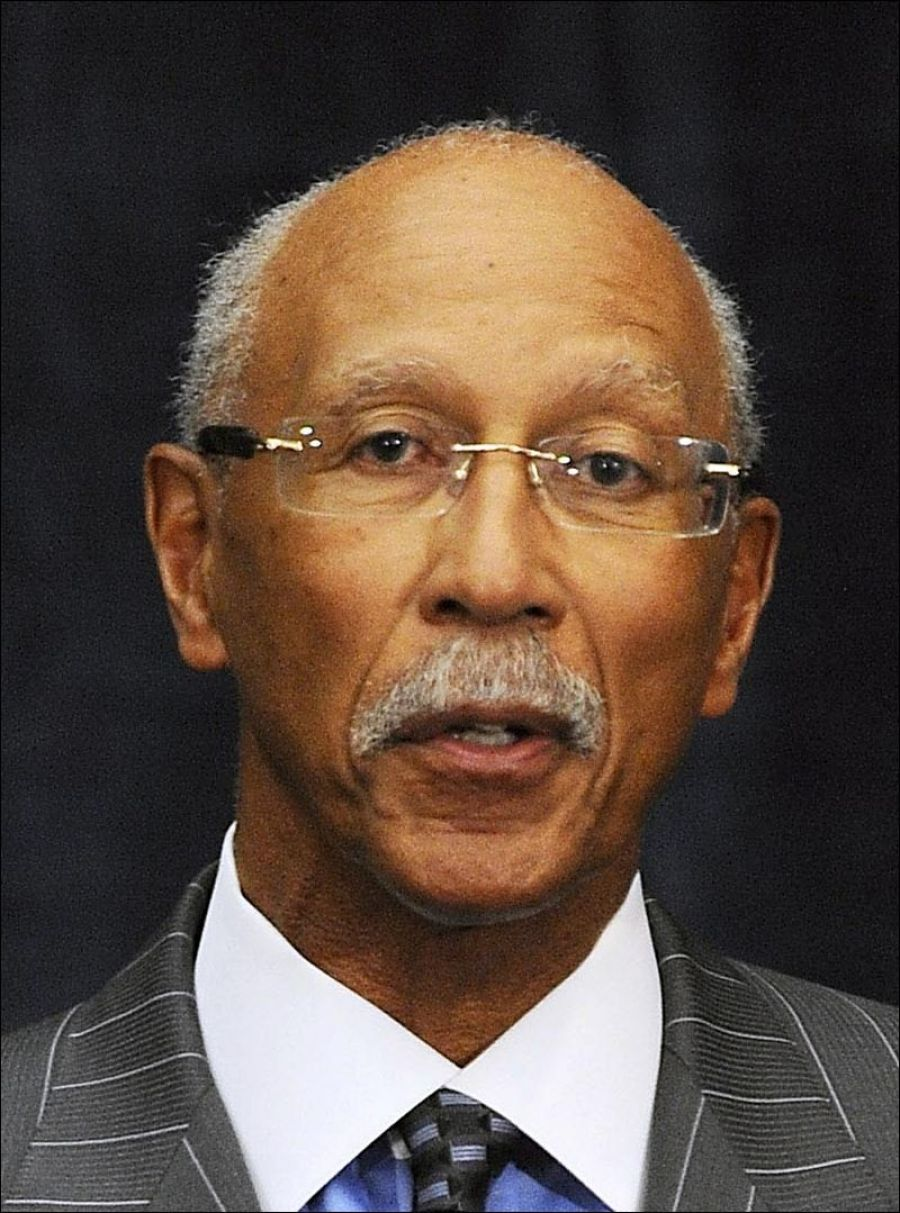 Detroit Finances Mayor Dave Bing Deadline