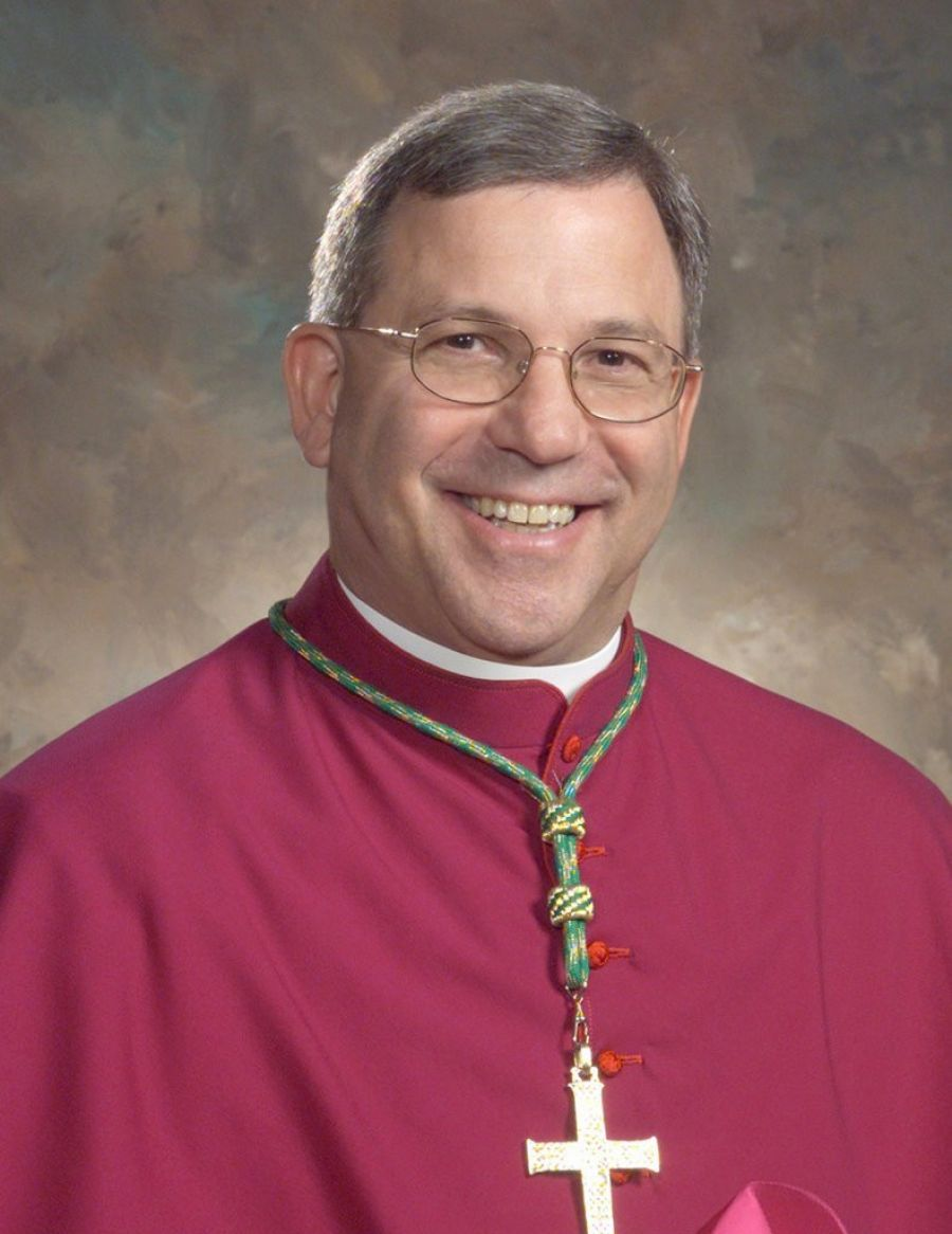 Bishop Cistone Bd Ae