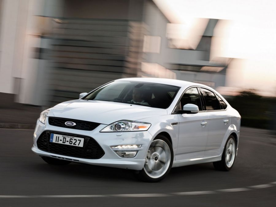 Ford Bmondeo
